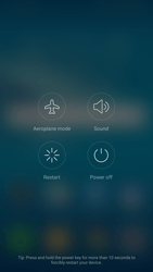 Huawei GT3 - Mms - Manual configuration - Step 18