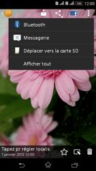 Sony Xperia E4g - Photos, vidéos, musique - Prendre une photo - Étape 16