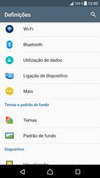 Sony Xperia XZ - Android Nougat - MMS - Como configurar MMS -  4