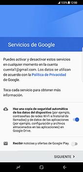 Samsung Galaxy S8 Plus - Aplicaciones - Tienda de aplicaciones - Paso 17