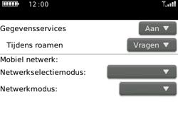 BlackBerry 9300 Curve 3G - Internet - handmatig instellen - Stap 5