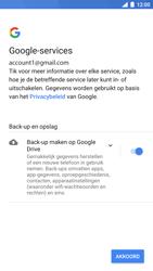Nokia 8 - E-mail - handmatig instellen (gmail) - Stap 11
