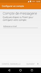 Crosscall Action X3 - E-mails - Ajouter ou modifier votre compte Outlook - Étape 8