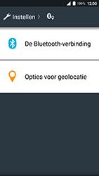 Doro 8035-model-dsb-0170 - Bluetooth - Aanzetten - Stap 4