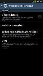 Samsung I9295 Galaxy S IV Active - Netwerk - gebruik in het buitenland - Stap 7