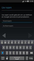 Samsung Galaxy S3 Neo (I9301i) - Applicaties - Account aanmaken - Stap 5