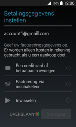 Samsung Galaxy Trend 2 Lite (SM-G318H) - Applicaties - Account aanmaken - Stap 17