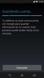 Sony Xperia Z - Aplicaciones - Tienda de aplicaciones - Paso 14