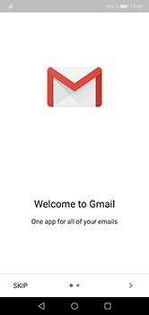 Huawei P20 Lite - E-mail - Manual configuration (gmail) - Step 4