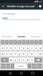 LG X Screen - Internet - Configuration manuelle - Étape 25