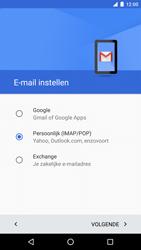 LG Google Nexus 5X - E-mail - e-mail instellen: POP3 - Stap 8