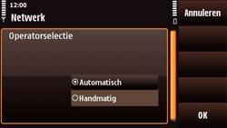 Nokia N97 Mini - Buitenland - Bellen, sms en internet - Stap 7