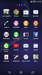 Sony D5103 Xperia T3 - Internet - hoe te internetten - Stap 2