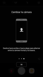 Samsung Galaxy S7 - Android Nougat - Funciones básicas - Uso de la camára - Paso 7