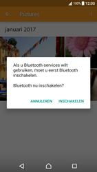 Sony Xperia XA - Android Nougat - Contacten en data - Foto