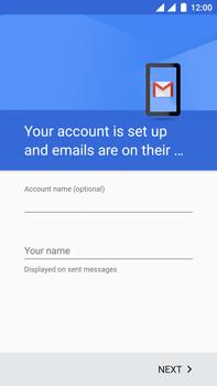 OnePlus 3 - E-mail - Manual configuration (yahoo) - Step 16