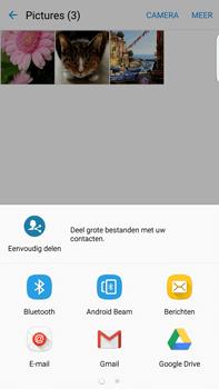 Samsung Galaxy S6 edge+ (SM-G928F) - Contacten en data - Foto