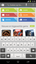 Sony Xperia Z1 Compact D5503 - Applicaties - MyProximus - Stap 5