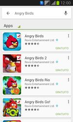 Samsung GT-I8552B Galaxy Win Duos - Aplicativos - Como baixar aplicativos - Etapa 16