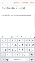 Samsung Galaxy S7 Edge (G935) - E-mail - envoyer un e-mail - Étape 10