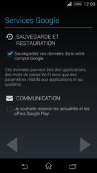 Sony D2203 Xperia E3 - Applications - Télécharger des applications - Étape 15
