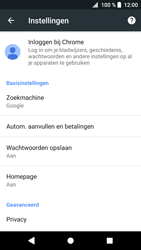 Sony Xperia XZ1 Compact - Internet - buitenland - Stap 28