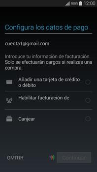 Samsung N910F Galaxy Note 4 - Aplicaciones - Tienda de aplicaciones - Paso 20