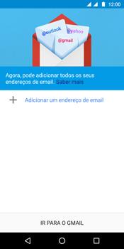 Motorola Moto G6 - Email - Configurar a conta de Email -  6
