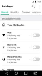 LG K4 2017 - Internet - Aan- of uitzetten - Stap 5