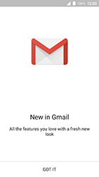 Doro 8035 - Email - 032a. Email wizard - Gmail - Step 4