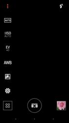 HTC One M8 - Funciones básicas - Uso de la camára - Paso 12