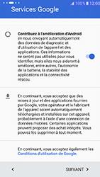 Samsung Galaxy A3 (2017) (A320) - Premiers pas - Configuration de l