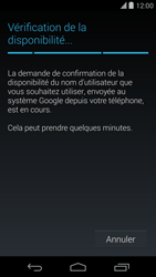 Google Nexus 5 - Applications - Télécharger des applications - Étape 9