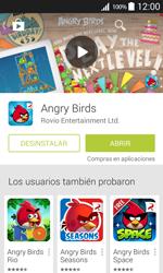 Samsung Galaxy Core Prime - Aplicaciones - Descargar aplicaciones - Paso 19