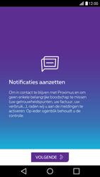 LG G5 SE - Android Nougat - Applicaties - MyProximus - Stap 12
