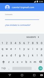 Motorola Moto G 3rd Gen. (2015) (XT1541) - E-mail - Configurar Gmail - Paso 12