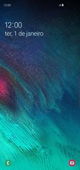 Samsung Galaxy S10 - Internet (APN) - Como configurar a internet do seu aparelho (APN Nextel) - Etapa 34