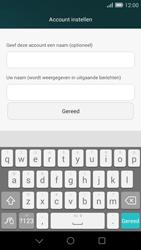 Huawei Ascend G7 - E-mail - e-mail instellen: IMAP (aanbevolen) - Stap 20