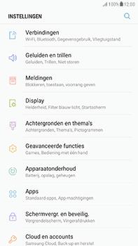 Samsung Galaxy J7 (2017) - Bluetooth - headset, carkit verbinding - Stap 4