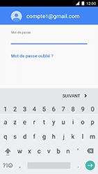 Motorola Moto C Plus - E-mails - Ajouter ou modifier votre compte Gmail - Étape 11