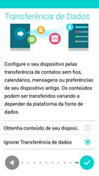 Asus Zenfone 2 - Primeiros passos - Como ativar seu aparelho - Etapa 20