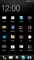 HTC One Max - Internet - Manual configuration - Step 18
