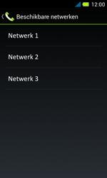 Acer Liquid Z4 - Netwerk - Gebruik in het buitenland - Stap 9