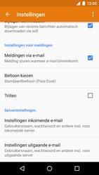 Fairphone Fairphone 2 (2017) - E-mail - Instellingen KPNMail controleren - Stap 16