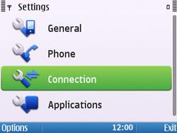 Nokia E5-00 - Internet - Manual configuration - Step 5