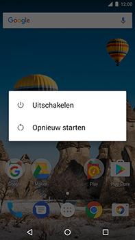 Android One GM5Plus DS - Internet - handmatig instellen - Stap 22