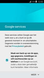 Samsung I9505 Galaxy S IV LTE - E-mail - handmatig instellen (gmail) - Stap 13