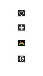 LG Optimus F6 - Premiers pas - Comprendre les icônes affichés - Étape 14