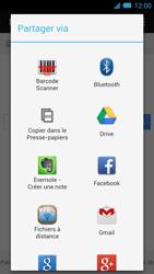 Acer Liquid S2 - Internet - Navigation sur internet - Étape 17