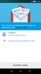 Huawei P8 Lite - E-mail - 032a. Email wizard - Gmail - Étape 15